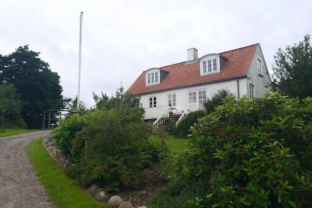 House close to Århus and the nature - Casa