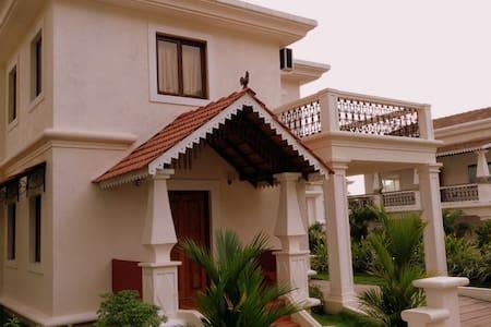 Luxurious 3BHK AC Villa with Pool View # 19 - Villa
