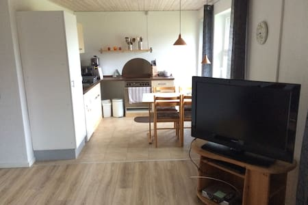 Holiday-Apartment - Carpe Diem I - Appartement