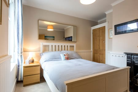 Peaceful Double Room - Southsea - Casa