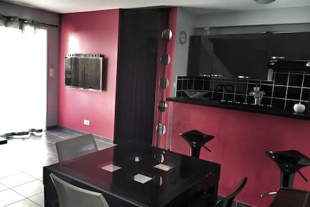 Appartement dans Villa 2