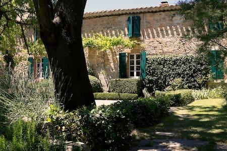 La Maison du Village - Haus