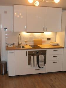 New studio flat in Camberwell - London - Apartment