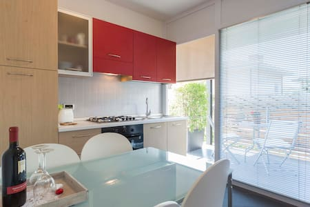 Apartment in Arco, Garda Lake - Apartment