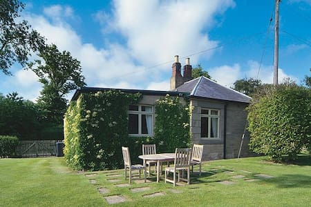 Melkington Lodge - Cornhill-on-Tweed - Rumah