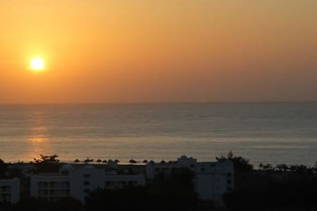 Spectacular Ocean View Oasis Condo - Farallon - Condominium