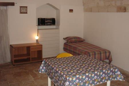 """""""La nicchia"""" guesthouse - Capurso"""