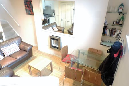 Private room close to everything - Dublin - House
