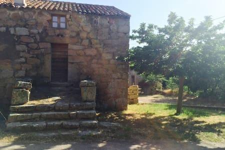 Belle maisonnette a la campagne - Sotta - House
