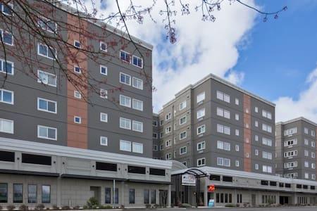 Downtown Tacoma - Tacoma - Apartment