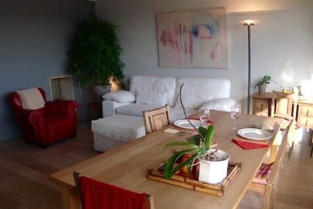 Appartement tout comfort lumineux - Uccle - Lakás