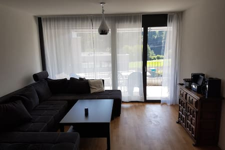 Modern room in the nature, 4 km from Bern centre - Apartmen