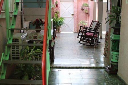 Villa Jabón Candado - Ház