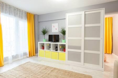 comfy flat 1 - Beyoğlu