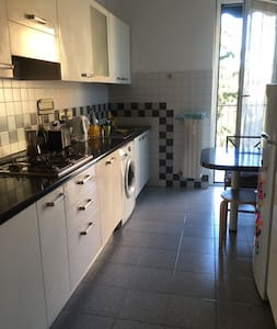 Fully Equipped Apartment in Milan with Internet - Mailand