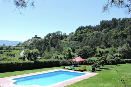 Casa das Vessadas - Villa