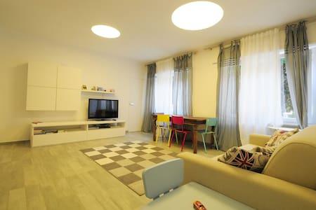 Casa Betta perfetta per famiglie - Lägenhet