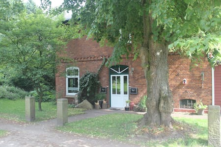 Charming family friendly apartment in rural idyll - Kiel - Apartmen