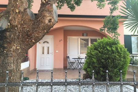 Lovely apartment in Novigrad - Apartment
