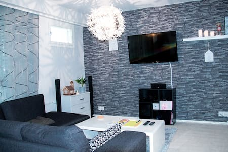 Amazing  apartment in Oulu - Byt