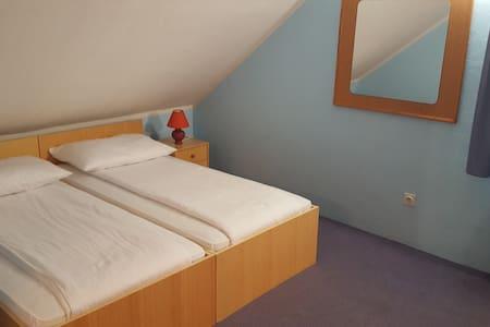 Motel Mostiček Zbilje, Double room - Zbilje - Guesthouse