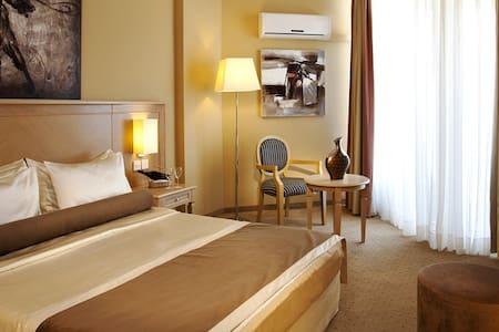Near the Beach Double Room at Famagusta - 其它