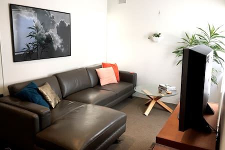 2 Bed, Cronulla Rooftop Apartment - Apartment