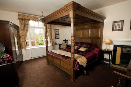 Luxury Bed and Breakfast in Dundee - Dundee - Bed & Breakfast