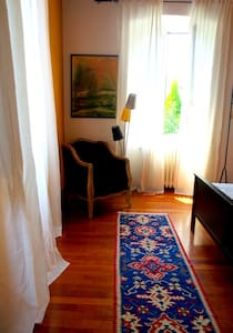 Double Room Lecco/Como - House