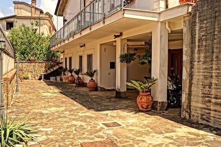 Villa del Muro Torto nel Cilento - Bed & Breakfast