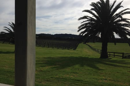 The Vineyard - Kumeu