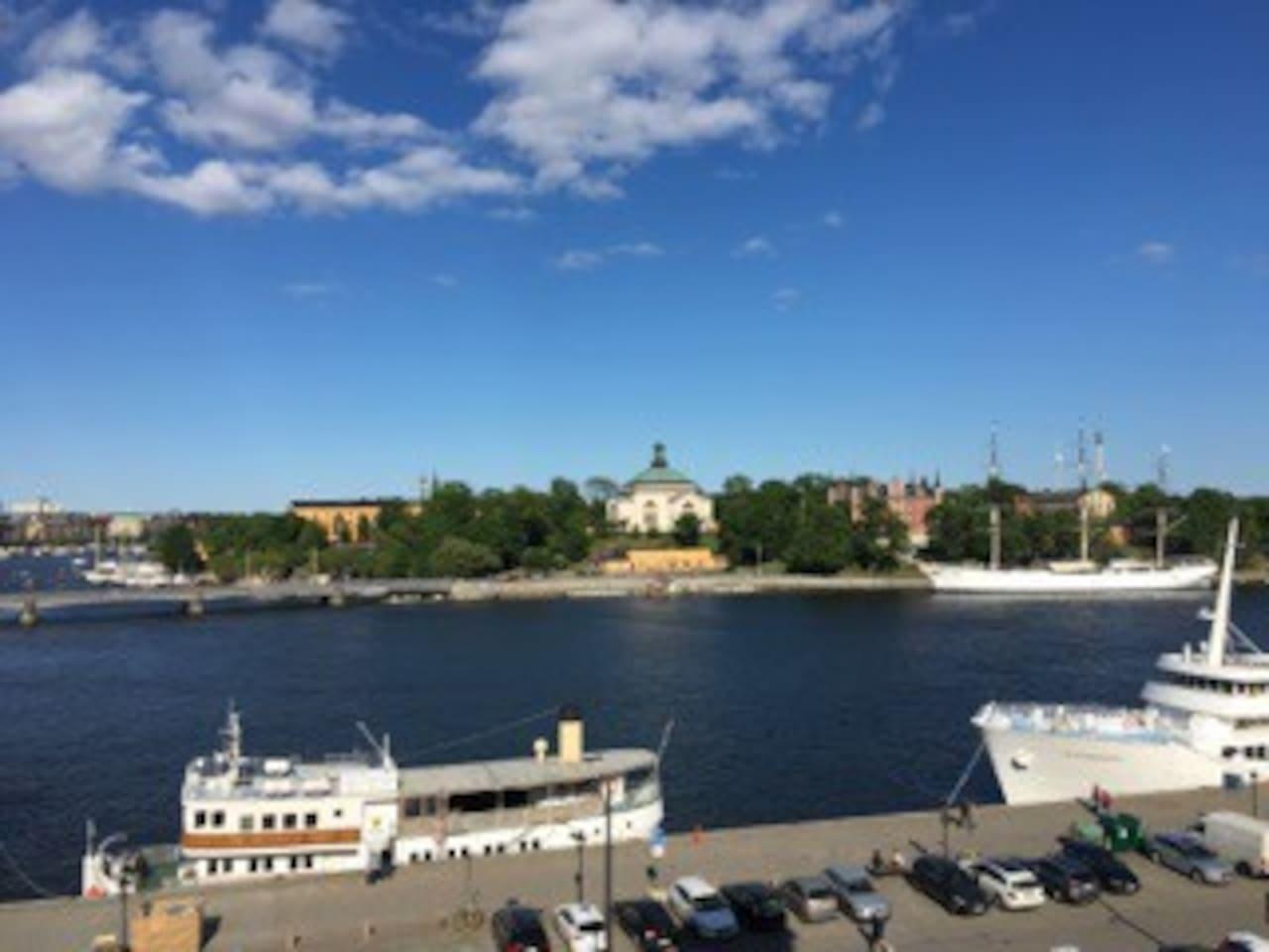 Topp 20 b&b stockholm: värdshus och b&b – airbnb stockholm: bed ...