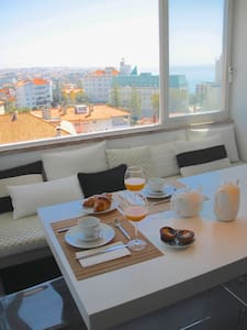 Best View of Monte Estoril - Estoril - Pis
