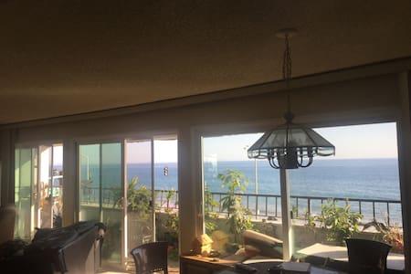 Malibu Beach Ocean View - Malibu