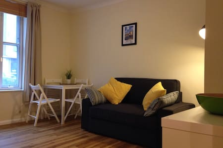 Comfortable central apartment - Bristol - Lejlighed