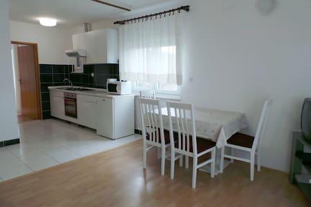 Ivan Marušić appartement - Wohnung