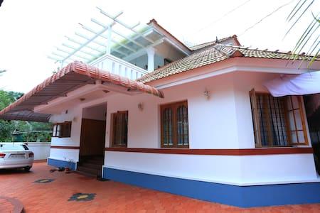 Nirmalyam Elantholy House - Irinjalakuda