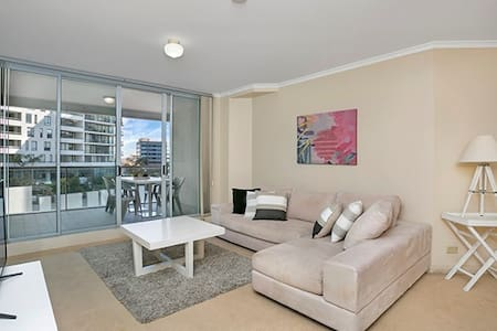 2BR In The Heart of Chatswood HELP8 - Chatswood - Apartmen