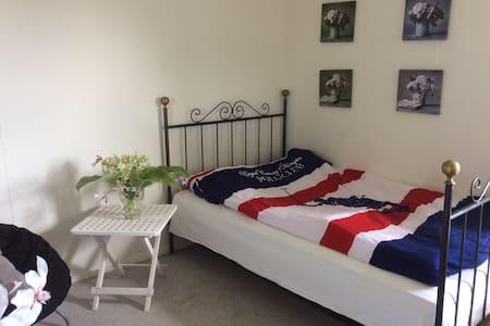 Hyggelige værelser udlejes - Casa