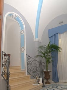 Room Azzurra *Dimora La Torre - Favignana - Bed & Breakfast