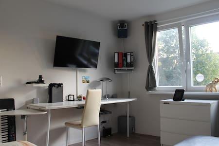 Gemütliche 1 Zimmer Wohnung in Kiel - Kiel - Pis