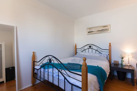 Room in trendy Perth City apartment - Perth - Apartment