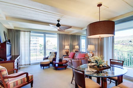 Fabulous Condo at The Whaler Dec 18-25 Only! - 拉海纳 - 公寓