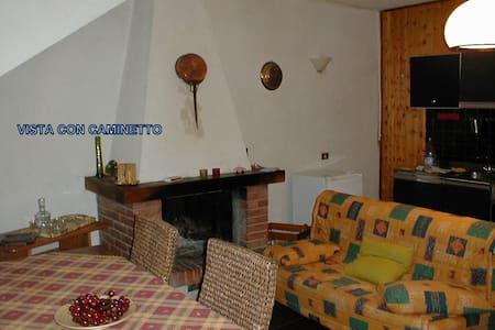 Appartamento Condominio Primavera - Wohnung