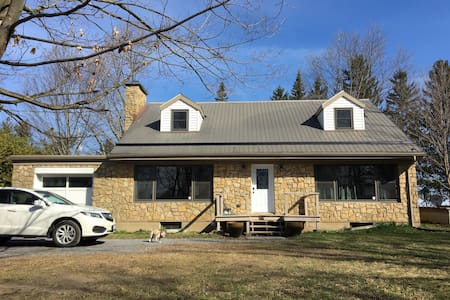 Beautiful Stone Home 1000 Islands - Lansdowne - House