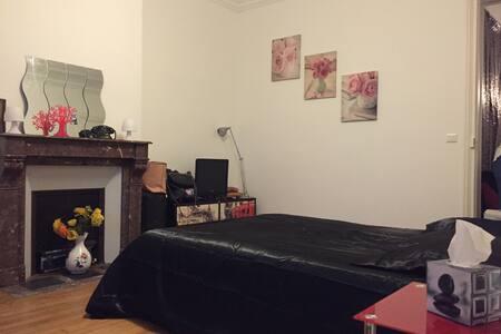 Beau studio à 5 minutes de Paris - Wohnung