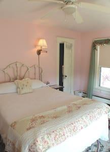 The White Birch Inn Bed & Breakfast Berwick, PA - Bed & Breakfast