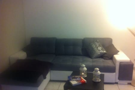 Studio near Orly airport and Paris - Wohnung