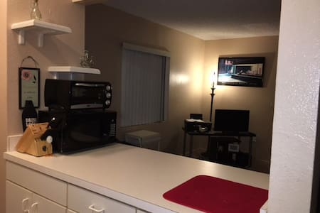 Studio Share Downtown Orlando - Apartment
