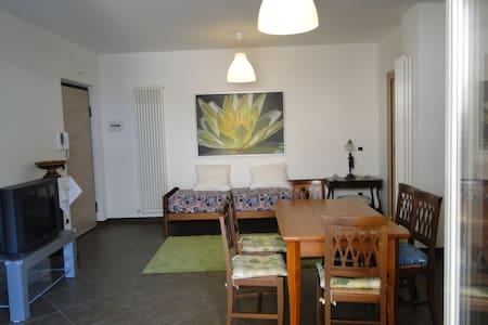 Appartamento di 2 camere, 2 bagni